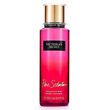 Victoria's Secret Pure Seduction Body Mist for Women